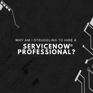 Nine ServiceNow interview questions | Nelson Frank