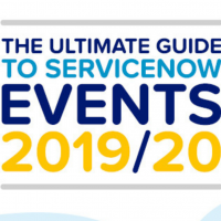 Ultimate guide to servicenow events