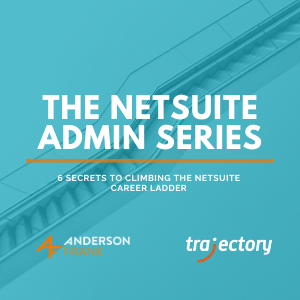 6 secrets to climbing the NetSuite career ladder